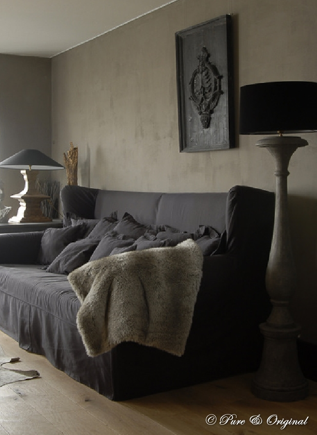 pure original limestone paint in store now. Black Bedroom Furniture Sets. Home Design Ideas